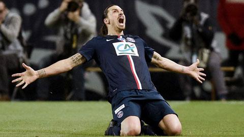 Ibrahimovic: Người hai mặt