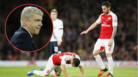 Một Arsenal cũ... với những hy vọng mới
