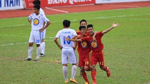 VFF chốt kế hoạch dự kiến các giải bóng đá ngoài chuyên nghiệp 2016
