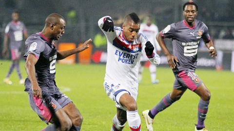 Nhận định bóng đá Rennes vs Lyon, 03h00 ngày 14/3: Quyết chiến vì Champions League