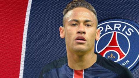 PSG dự chi 153 triệu bảng chiêu mộ Neymar thay Ibrahimovic