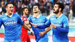 Nhận định bóng đá Cagliari vs Empoli, 20h00 ngày 14/5