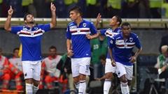 Nhận định bóng đá Sampdoria vs Chievo, 20h00 ngày 14/5
