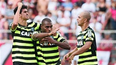 Nhận định bóng đá Coritiba vs Atletico GO, 06h00 ngày 16/5: Đánh thắng trận đầu
