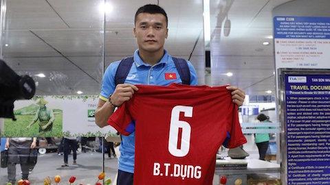 U20 Việt Nam có… 23 cầu thủ dự VCK U20 World Cup