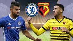 Nhận định bóng đá Chelsea vs Watford, 02h00 ngày 16/5: Đại tiệc mừng tân vương