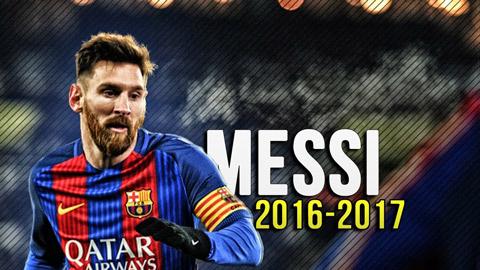 Cuộc đua giày vàng châu Âu: Khó vuột khỏi tay Messi