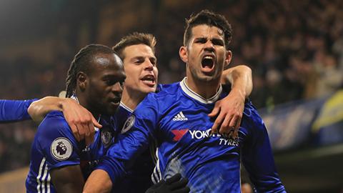 Vòng 37 Ngoại hạng Anh: Chelsea xưng vương, M.U vỡ mộng top 4