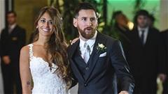 Thế giới sao 4/7: Messi thể hiện tài khiêu vũ điêu luyện