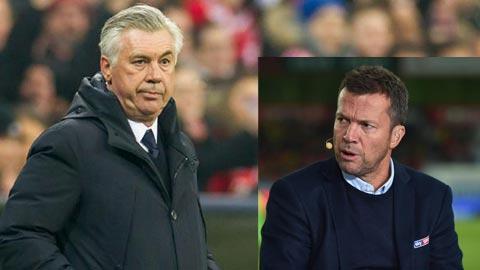 Matthaeus mách nước Ancelotti cách đưa Bayern thoát khủng hoảng