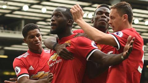 Lukaku đang đạt phong độ cao nhưng sẽ khó để anh phá được kỷ lục của Rooney