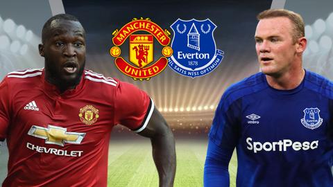 Man United vs Everton, 22h00 ngày 17/9: Man xanh gọi, Man đỏ trả lời