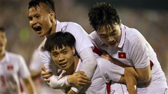 Lịch thi đấu VCK U23 châu Á 2018 của U23 Việt Nam