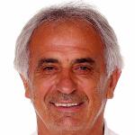 V. Halilhodžić