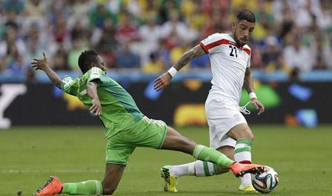 Iran 0-0 Nigeria: Tiệc nhạt ở Baixada - ảnh 2