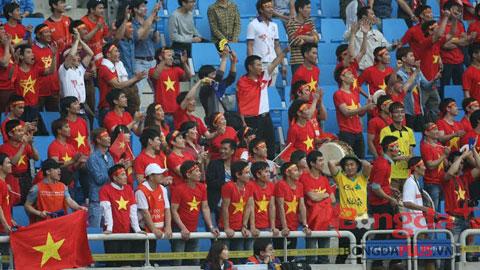 ĐT Việt Nam 0-3 ĐT Hàn Quốc: Những bài học bổ ích - ảnh 2