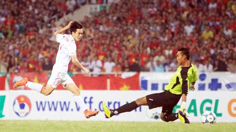 16h00 ngày 9/10, U19 Hàn Quốc vs U19 Việt Nam: Sẵn sàng tạo bất ngờ! - ảnh 2