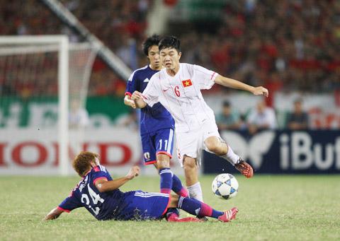 16h00 ngày 11/10, U19 Việt Nam-U19 Nhật Bản: Thay nhân sự, đổi cục diện! - ảnh 2