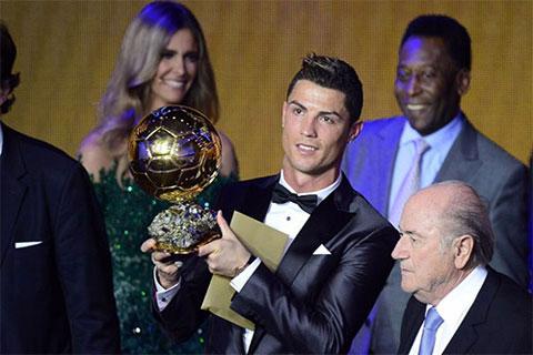 FIFA công bố 23 ứng cử viên Quả bóng Vàng 2014 - ảnh 2