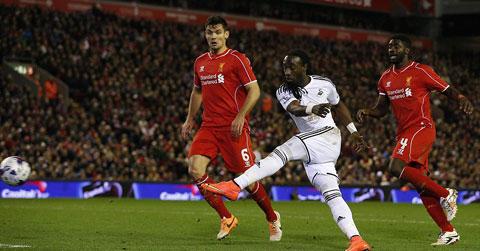 Vòng 4 Cúp Liên Đoàn Anh: Chelsea và Liverpool thắng sít sao - ảnh 2
