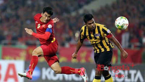 Công Vinh, Thành Lương lọt vào đội hình tiêu biểu AFF Suzuki Cup 2014 - ảnh 2